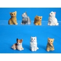 Cat Miniatures